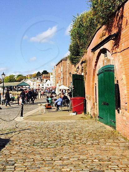 Exeter  United Kingdom photo