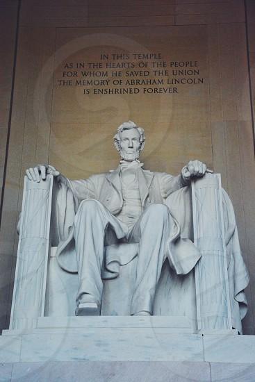honest Abe photo