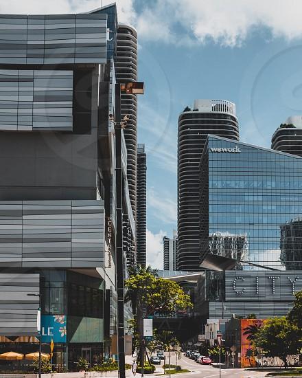 Cityscapes photo