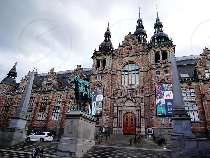 Museum Stockholm photo