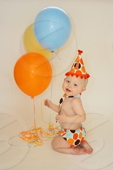 Birthday Boy photo