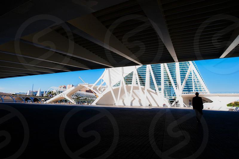 Valencia travel arquitectura ciudad cityscape photo