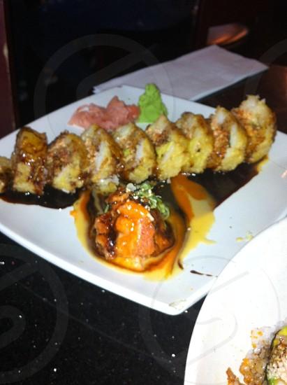 Sushi time  photo