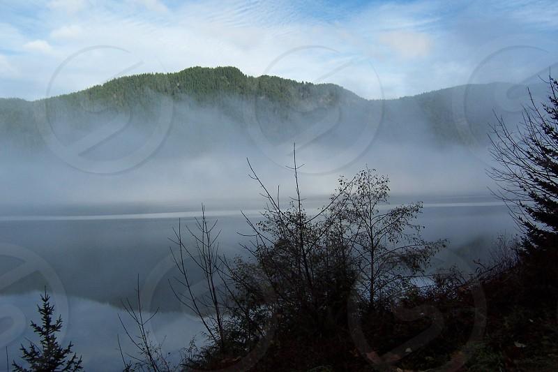 Crescent Lake Wa photo