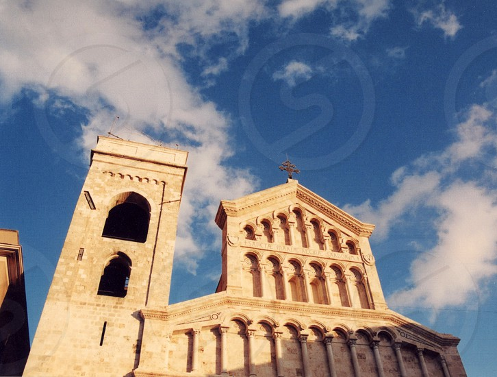 Calagri Cathedral Italy photo
