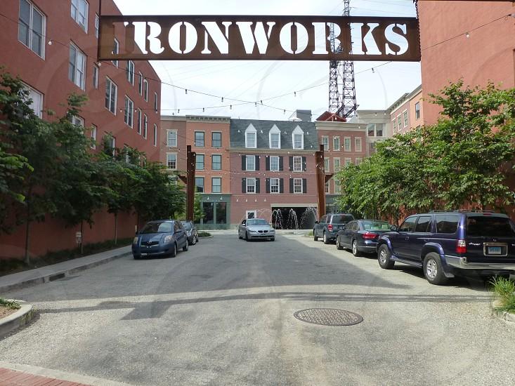Norwalk photo