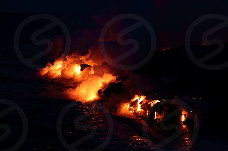 Hawai'i Volcanoes National Park photo