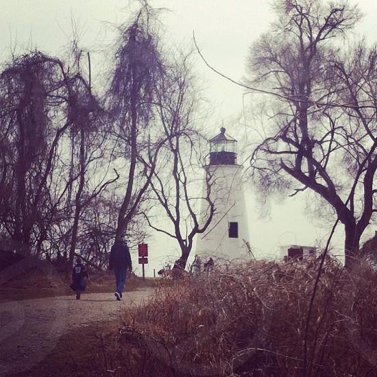 Turkey Point Lighthouse photo