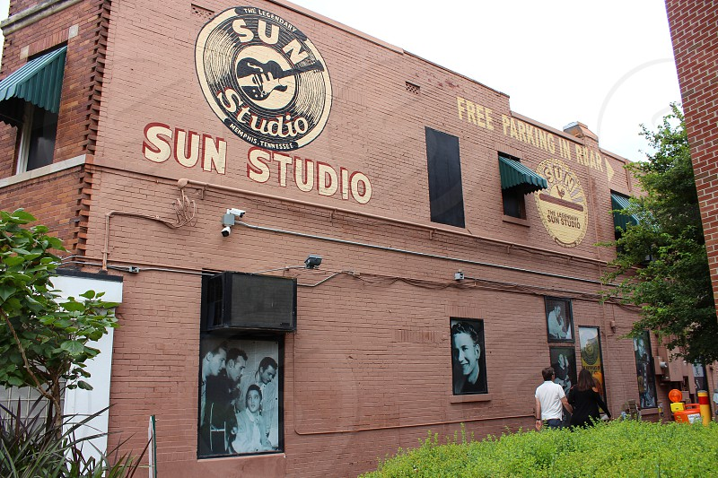 Sun Studio in Memphis Missouri photo