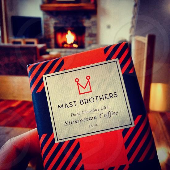 Mast Brothers Chocolate photo