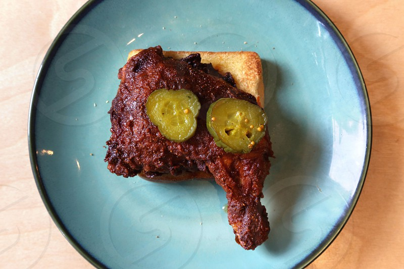One-Fourth Chicken (Dark Meat) photo