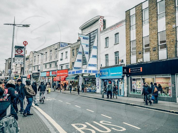 Peckham photo