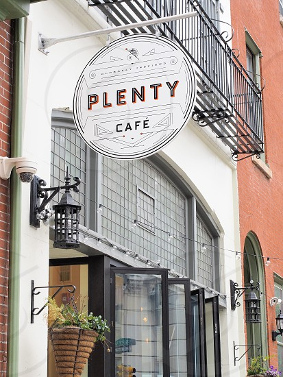 Plenty Cafe - Exterior photo