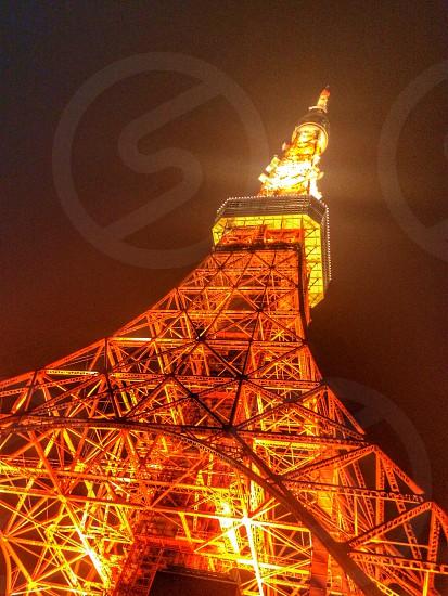 東京タワー photo