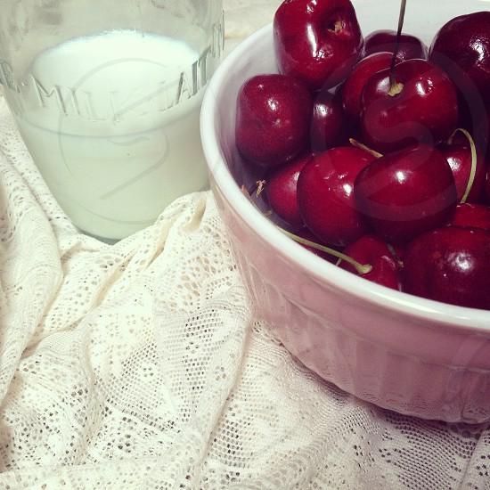 Summer Snack photo