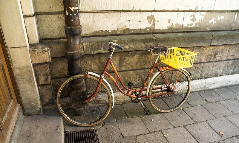 Bicycle 2 photo