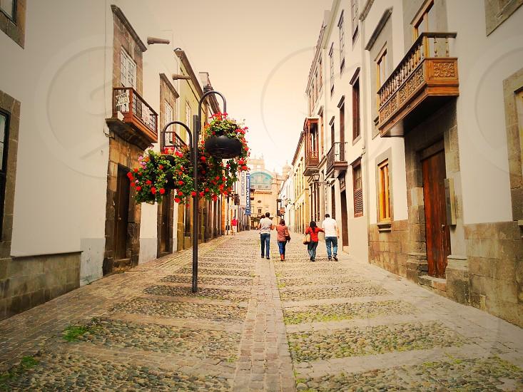 Gran Canaria Spain photo