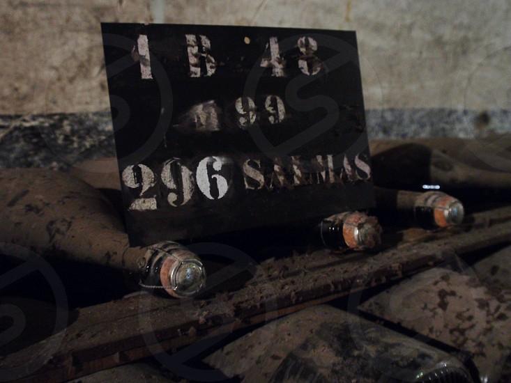 Cellar photo