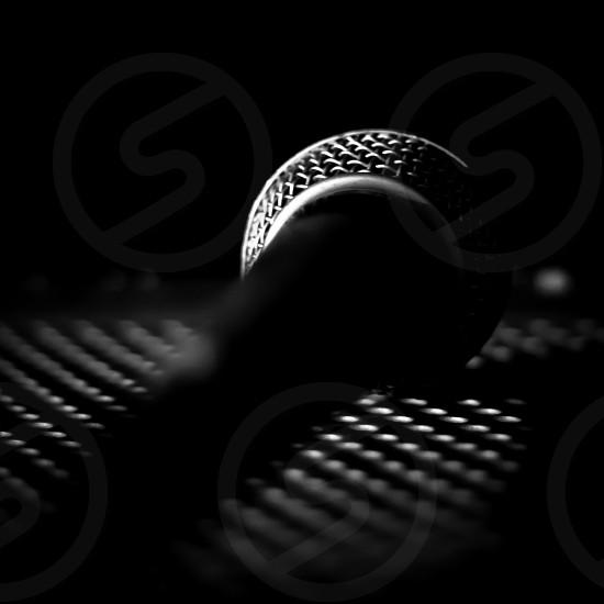 microphone music photo