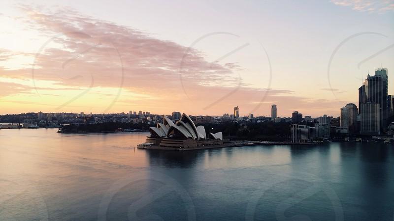 Sydney Opera House photo