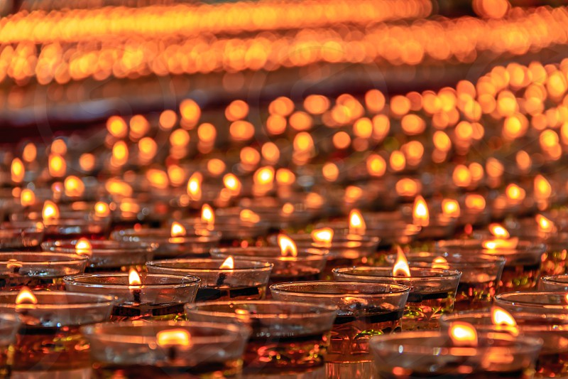 Wesak day is a festival for chinese and indian in Malaysia photo