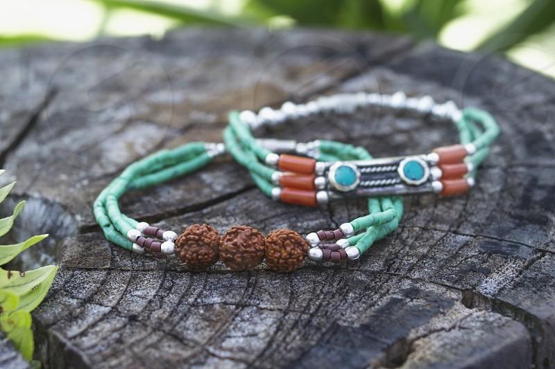 bracelets photo