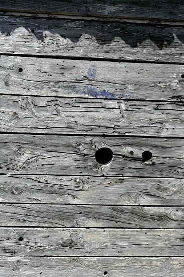 Aged gray sea coastline wood texture background pattern photo