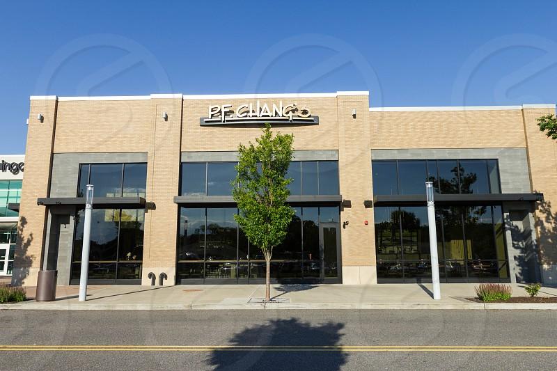 P.F. Chang's front Huntington Station Walt Whitman Mall photo