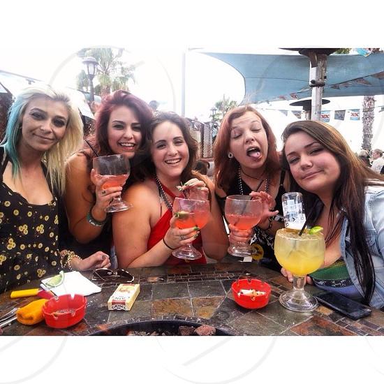 Girls Just Wanna Have Fun photo
