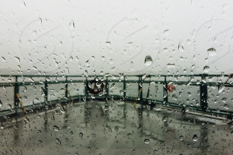 grey dock photo