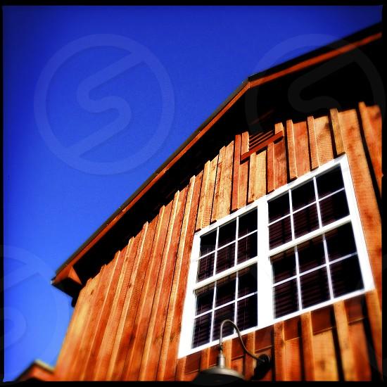horse barn photo