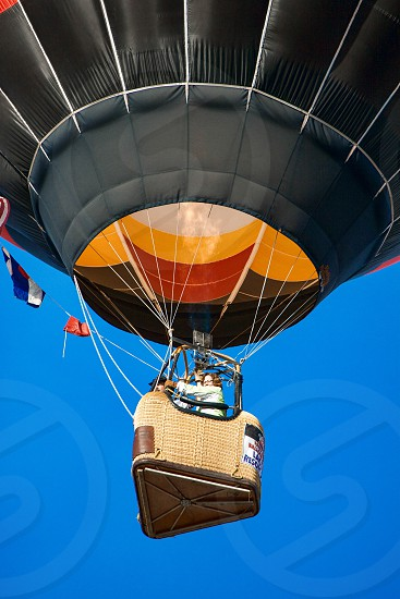 Hot Air Ballooning photo