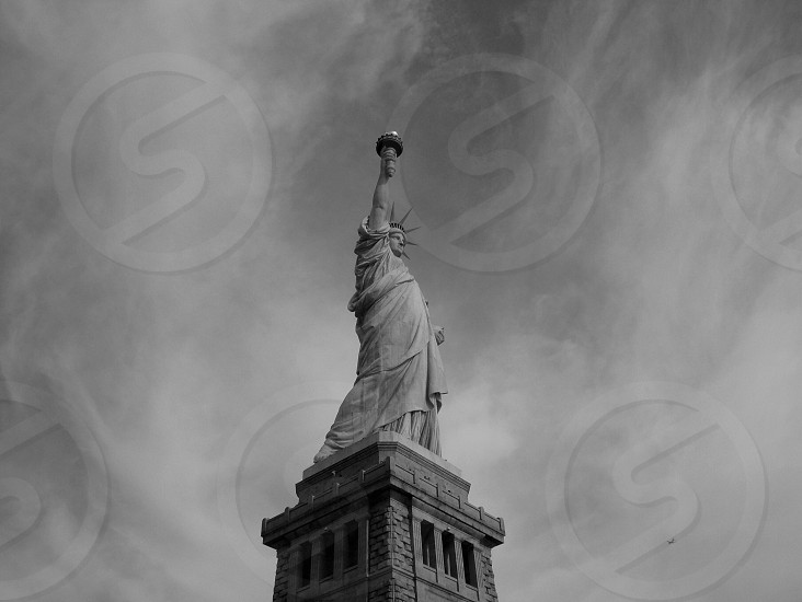 statue of liberty new york city photo