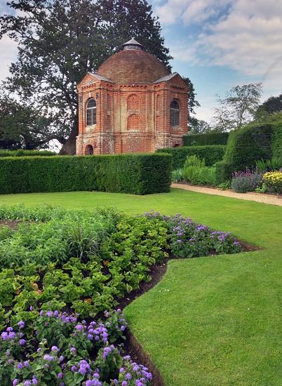 Gardens photo
