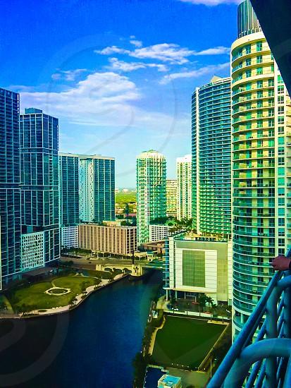 Key Biscayne Miami FL photo