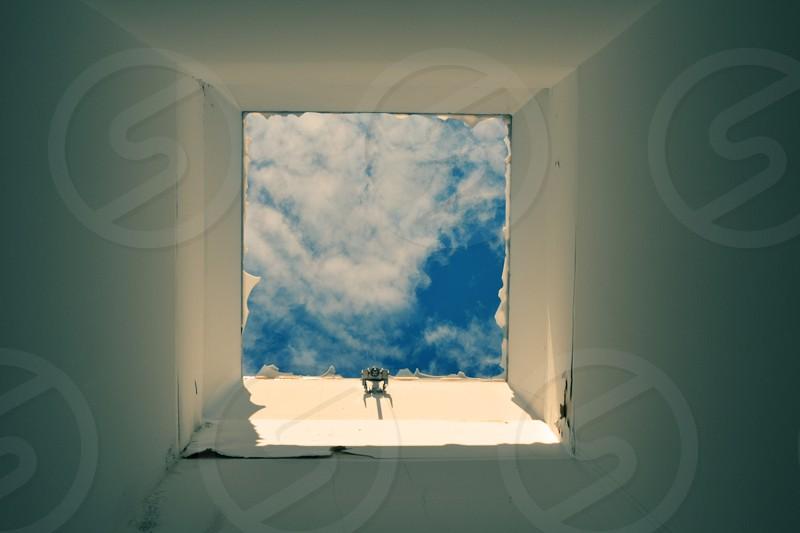 Sky Window photo