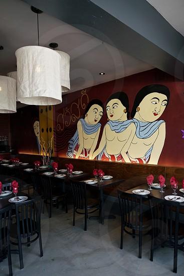 Veganic Thai Cafe Restaurant photo