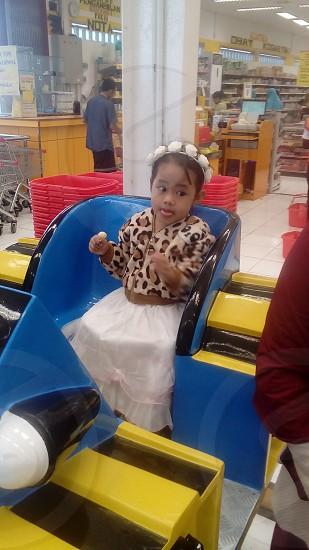 kid fun&game photo