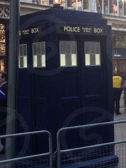 Doctor Who Cardiff  photo