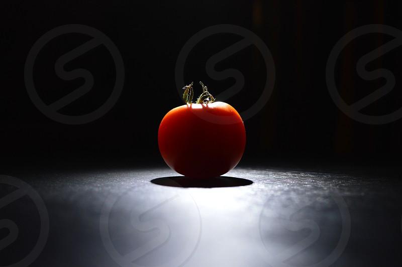Sweet tomato photo