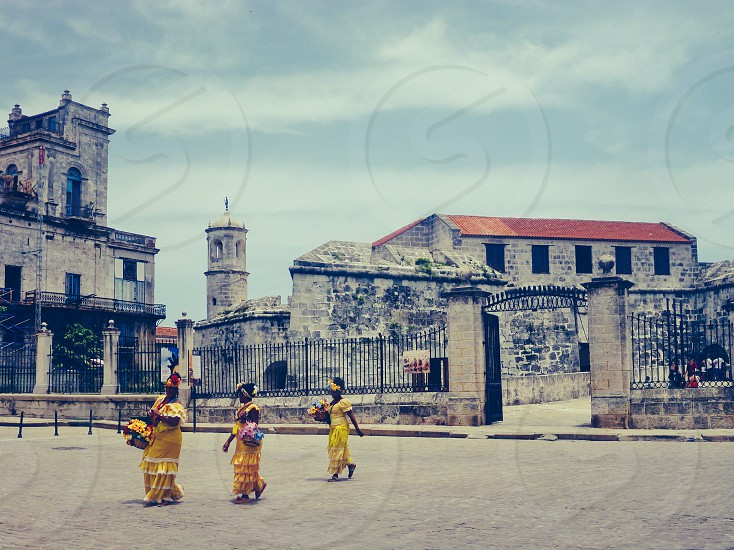 Havana Cuba photo