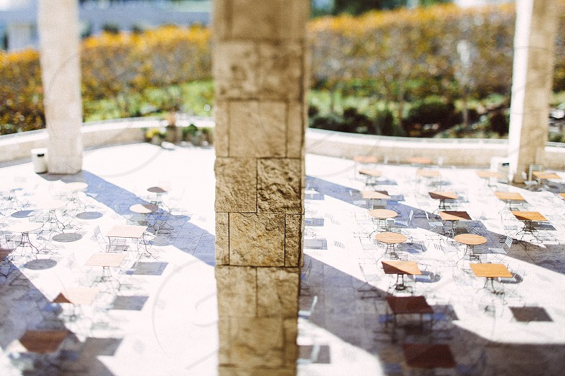 Shot while visiting the Getty photo