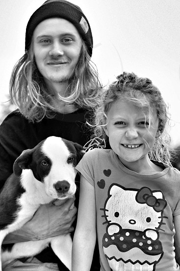 My kids photo