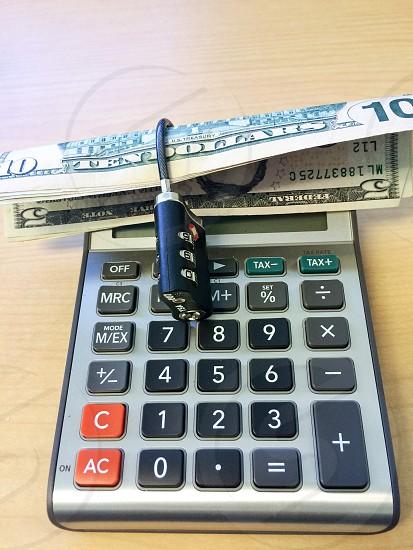 Calculate photo