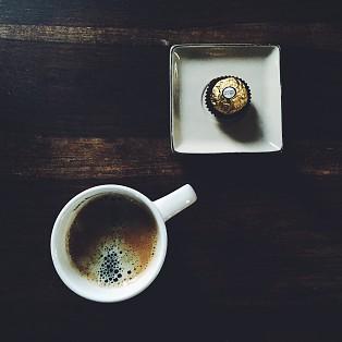 Tea, hot, beverage, drink, fall, cozy by Tanya Zagumenov  Photo