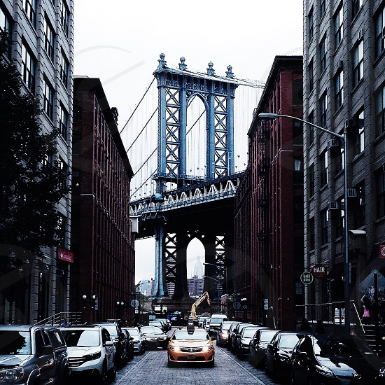 Dumbo Brooklyn  photo