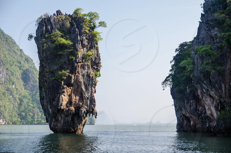 Tapu island photo