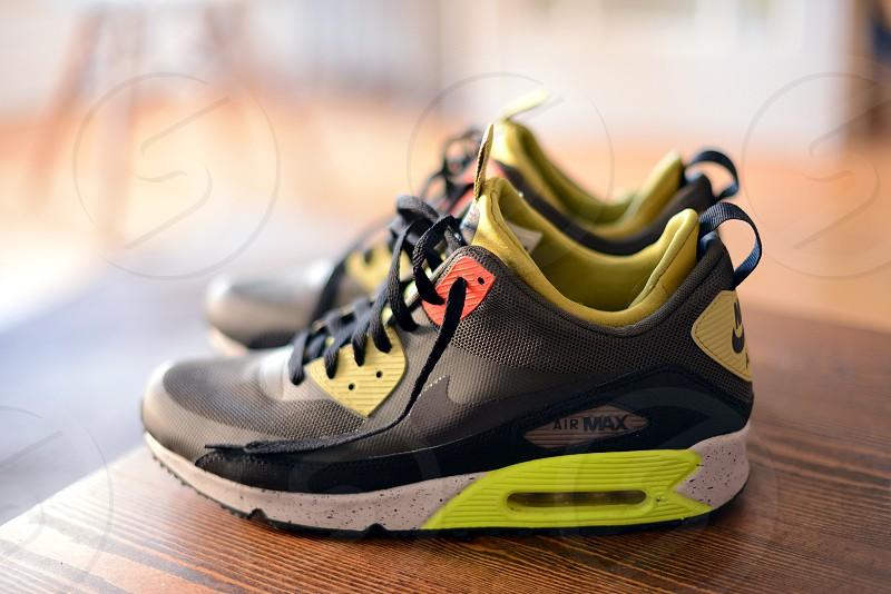 Nike AirMax photo