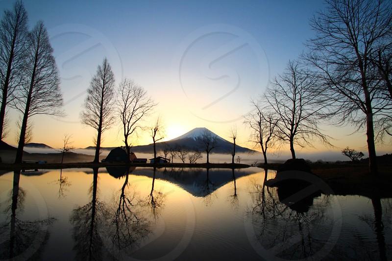 Mt.Fuji/moutfuji/mthuji/fujisan/富士山 photo