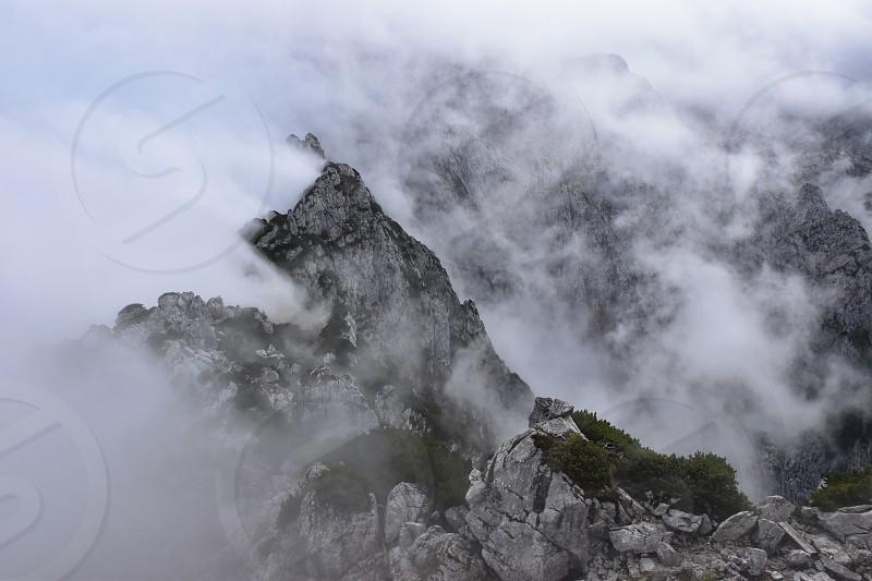 Eagle's nest Germany photo